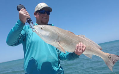 Port Canaveral Fishing for Florida Redfish and Snook
