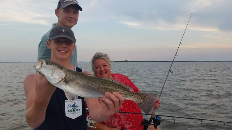 Mosquito Lagoon Inshore Fishing Experience