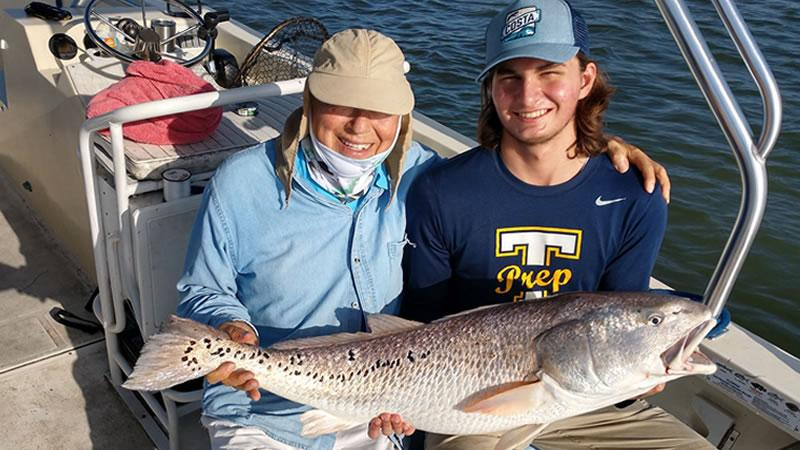 Over-Sized-Redfish-Fishing-Charter-