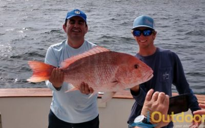 New Smyrna Beach Fishing Charter While Offshore and Inshore Fishing