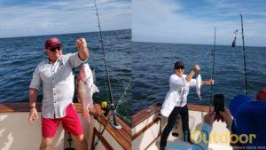 New Smyrna Deep Sea Fishing